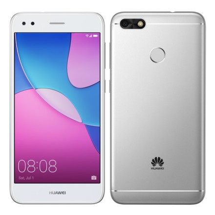 Mobilní telefon Huawei P9 lite mini Dual SIM - stříbrný