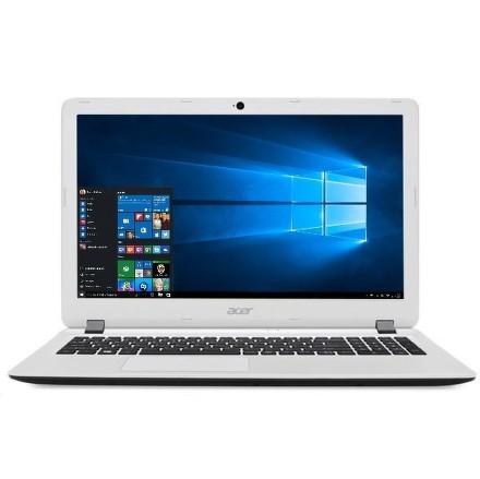"""Ntb Acer Aspire ES15 (ES1-572-P9JU) Pentium 4405U, 4GB, 128GB, 15.6"""""""", Full HD, DVD±R/RW, Intel HD 510, BT, CAM, Linux - černý/"""