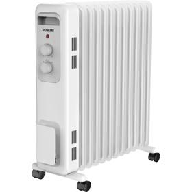 Sencor SOH 3211WH olejový radiátor