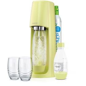 Sodastream Spirit Limetkový