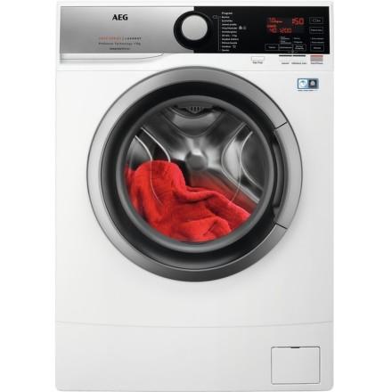 Pračka AEG ProSense™ L6SE47SCE