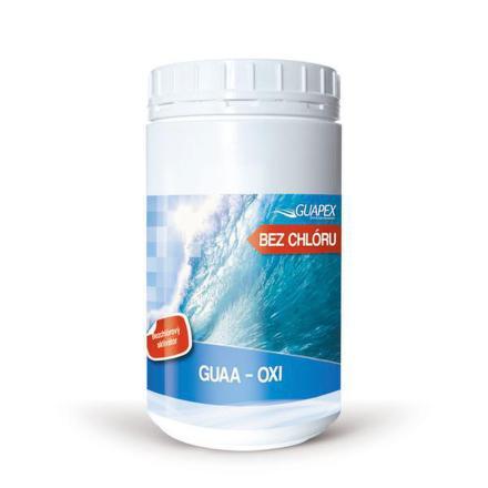 Bazénová chemie Guapex OXI 1,3 kg