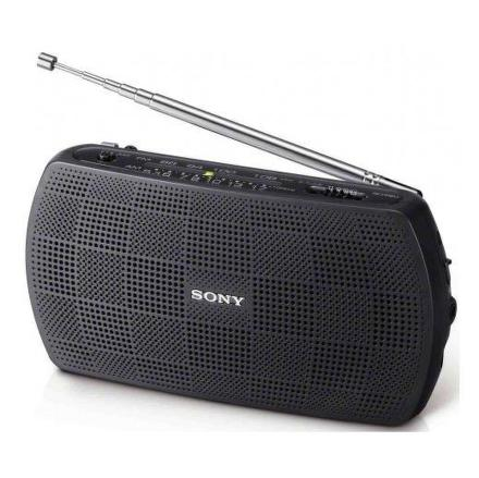 Radiopřijímač Sony SRF-18