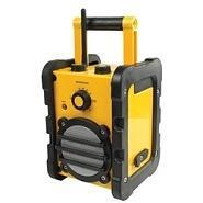 BasicXL BXL-HDR10 stavební rádio