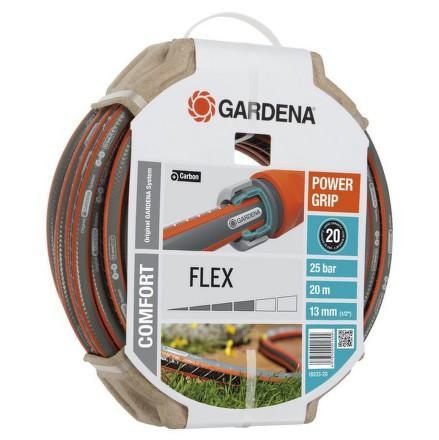 "Hadice Gardena Comfort FLEX 9 x 9 (1/2"""") 20 m bez armatury"