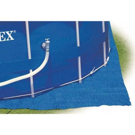 Podložka pod bazén Intex 4,72 x 4,72 m