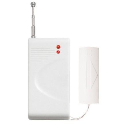 Alarm iGET P10 SECURITY - bezdrátový detektor vibrací