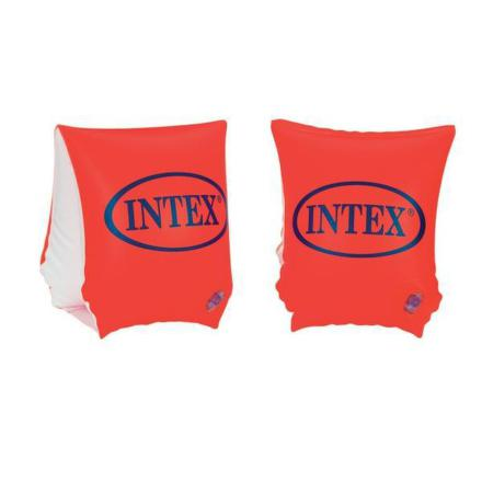 Rukávky plovací Intex DELUXE