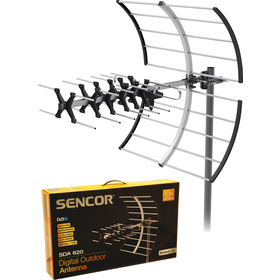 Sencor SDA-620 DVB-T ANTÉNA VENKOVNÍ