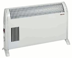 Konvektor Stiebel-Eltron CS 20 L, přímotopný