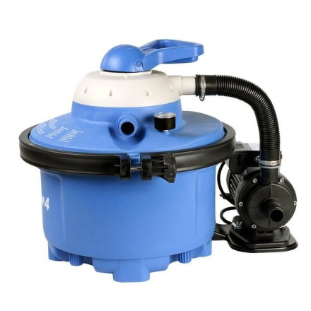 Písková filtrace Marimex ProStar 4 pro bazén do 20 m3