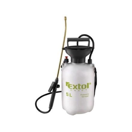 Postřikovač EXTOL CRAFT 92602, tlakový