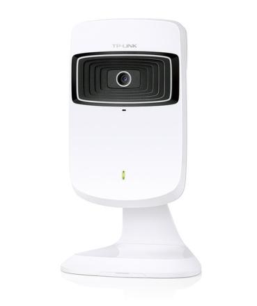 IP kamera TP-Link NC200 0.3Mpix, vnitřní- bílá