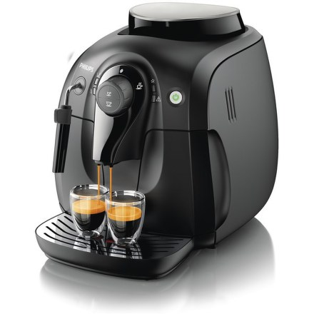 Espresso Philips HD8651/09