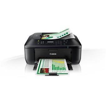Tiskárna multifunkční Canon PIXMA MX475 A4, 10str./min, 5str./min, 4800 x 1200, 64 MB, WF, USB -