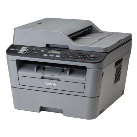 Tiskárna multifunkční Brother MFC-L2700DW A4, 26str./min, 2400 x 600, duplex, WF, USB