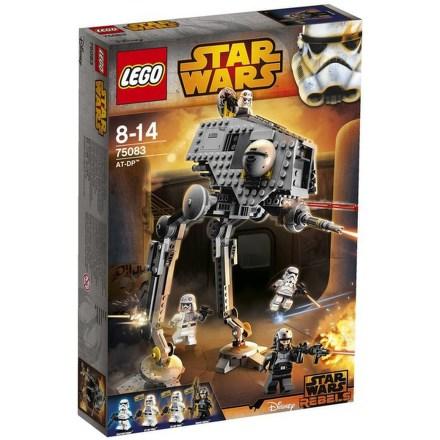 Stavebnice Lego® Star Wars TM 75083 Pilot AT-DP