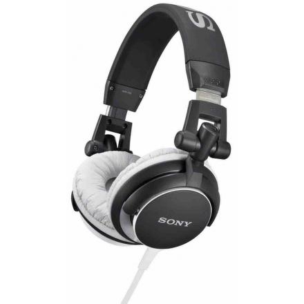 Sluchátka Sony MDRV55B.AE - černá