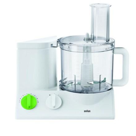 Kuchyňský robot Braun FP 3010