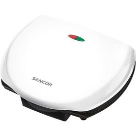 Sencor SPG 4100WH panini gril