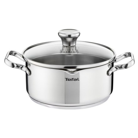 Hrnec s poklicí Tefal Duetto A7054684, 4,7 l