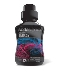 SodaStream Sirup Energy 500ml