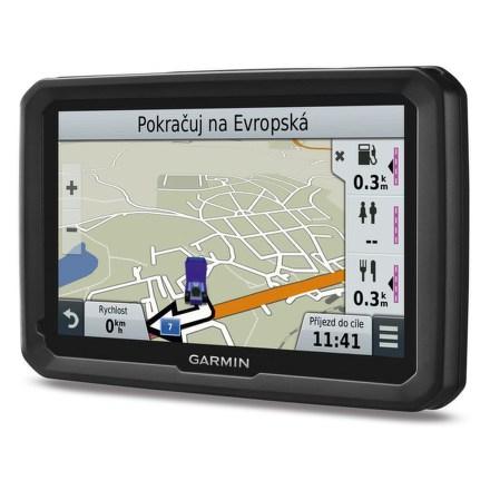 Navigace Garmin dezl 570T Lifetime Europe45
