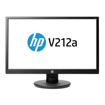 "Monitor HP V212a 20.7"""",LED, TN, 5ms, 600:1, 200cd/m2, 1920 x 1080,"