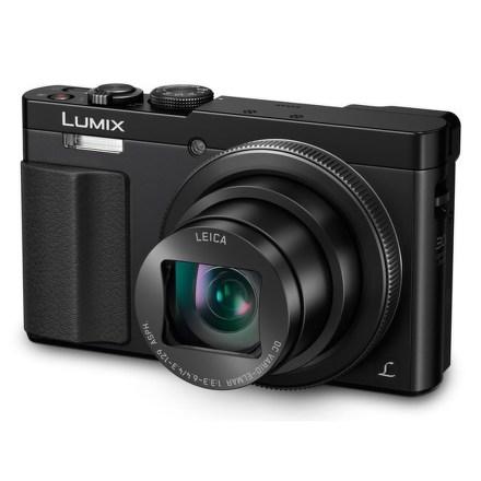 Fotoaparát Panasonic DMC-TZ70EP-K