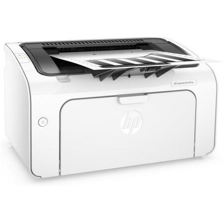 Tiskárna laserová HP LaserJet Pro M12a A4, 18str./min, 600 x 600, 8 MB, USB