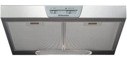 Odsavač par Electrolux EFT 635 X nerez