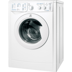 INDESIT IWSC 61051 C ECO EU SLIM