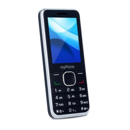 Mobilní telefon myPhone CLASSIC Dual SIM - černý