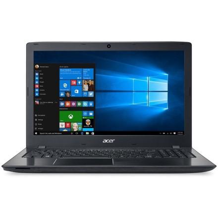 "Ntb Acer Aspire E15 (E5-523G-62MK) A6-9210, 4GB, 128GB, 15.6"""", Full HD, DVD±R/RW, AMD R5 M430, 2GB, BT, CAM, W10 - černý"