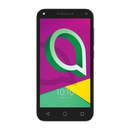 Mobilní telefon ALCATEL U5 3G 4047D Dual SIM - černý