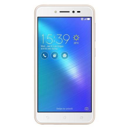 Mobilní telefon Asus ZenFone Live ZB501KL - zlatý
