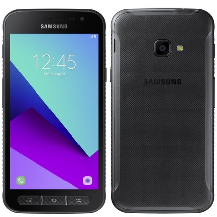 Mobilní telefon Samsung Galaxy XCover 4 - černý