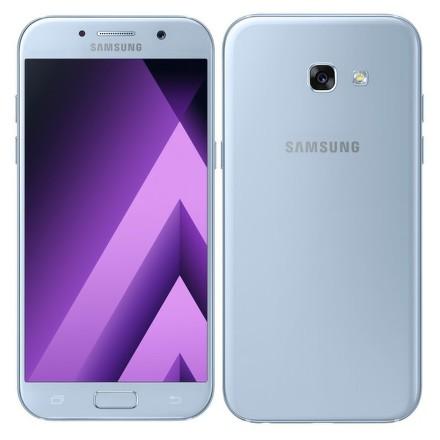 Mobilní telefon Samsung Galaxy A5 (2017) - modrý