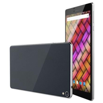Mobilní telefon Umax VisionBook P70 LTE - šedý