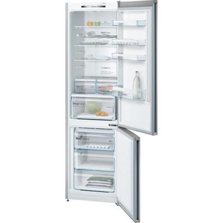 Chladnička komb. Bosch KGN39VL35, NoFrost