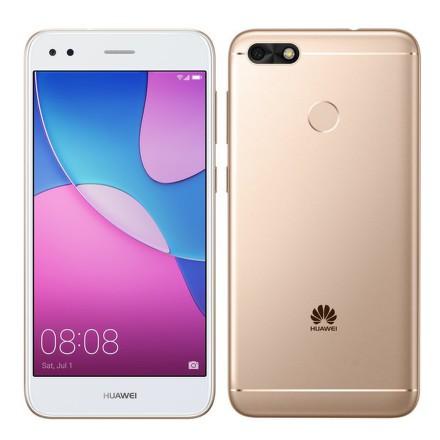 Huawei P9 Lite Mini Dual SIM - zlatý