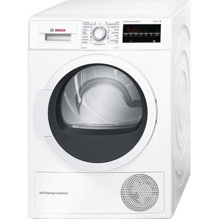 Sušička prádla Bosch WTW87463BY kondenzační