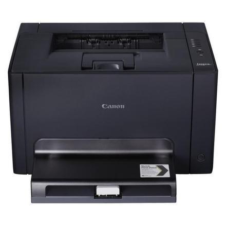 Tiskárna laserová Canon i-SENSYS LBP7018C A4, 16str./min, 4str./min, 600 x 600, 16 MB, USB