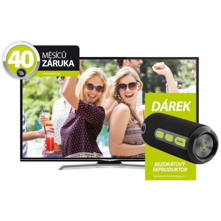 Televize GoGEN TVU 49V42 DE