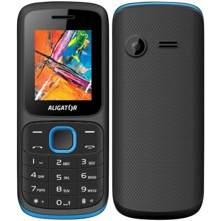 Aligator D210 Dual SIM - modrý