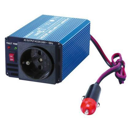 Měnič napětí EMOS 12V/230V, 200W
