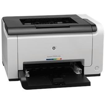 Tiskárna laserová HP LaserJet Pro CP1025 A4, 16str./min, 4str./min, 600 x 600, 8 MB, USB