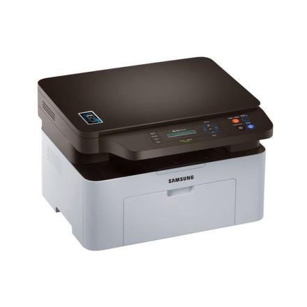 Tiskárna multifunkční Samsung SL-M2070W A4, 20str./min, 1200 x 1200, 128 MB, WF, USB