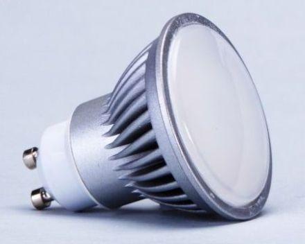 Teslux T55GU10W LED