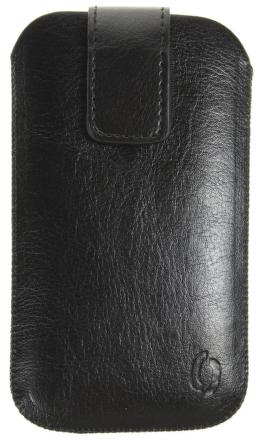 Pouzdro VIP Galaxy S2 Black